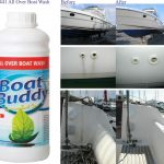 Boat Buddy All Over Boat Wash