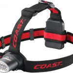 Coast HLH44 Head Torch